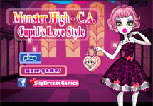 Vestir Cupido Love Style