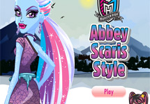 Abbey Bominable - Scaris