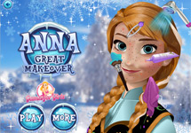 La Fiesta del Maquillaje de Anna