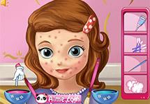Limpieza facial a Sofia