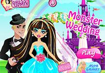 Cleo y Deuce se casan