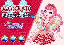 Limpieza de cutis a Cupido
