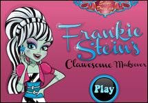 Frankie Stein - Cambio de imagen