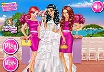 Las Princesas se van de boda