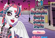 Rochelle Goyle - Scaris