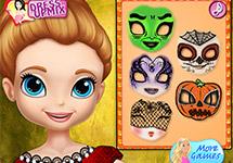 Crea la mascara de Sofia