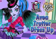 Vestir a Avea Trotter