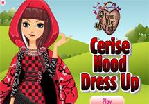 Vestir a Cerise Hood