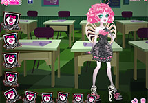 Vestir a Cupido en clase