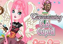 Vestir a Cupido La Gran Coronaci�n