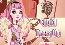 Vestir a Cupido 2
