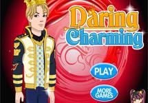 Vestir a Daring Charming