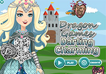 Vestir a Darling Charming Dragon Games