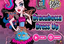 Vestir a Dracubecca