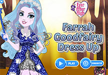 Vestir a Farrah Goodfairy