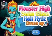 Vestir a Holt Hyde Swim