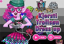 Vestir a Kjersti Trollson