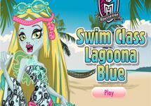 Vestir a Lagoona Blue Swim