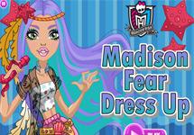 Vestir a Madison Fear