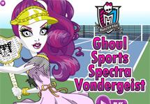 Vestir a Spectra Ghoul Sports