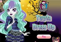 Vestir a Twyla