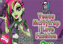 Vestir a Venus I Love Fashion