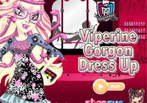 Vestir Viperine Gorgon