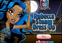 Vestir Robecca Steam