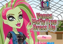 Vestir Venus McFlyTrap